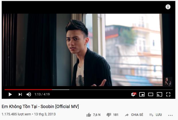 Chuyện flop không từ một ai: ngay cả những tên tuổi toàn hit khủng trăm triệu view như Hương Tràm, Bích Phương cũng có MV chưa được 2 triệu lượt xem, ít người nhớ đến - Ảnh 8.