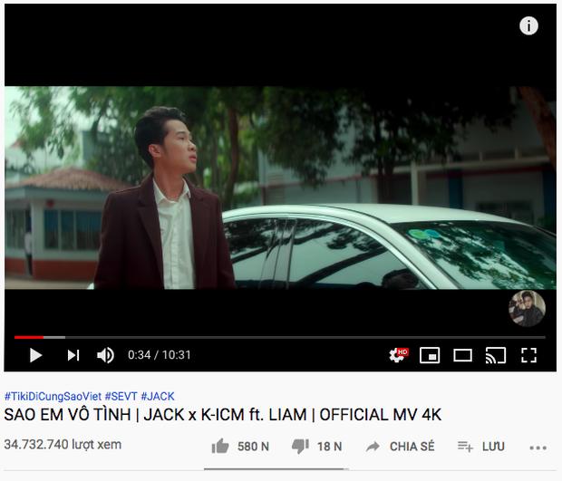 Chuyện flop không từ một ai: ngay cả những tên tuổi toàn hit khủng trăm triệu view như Hương Tràm, Bích Phương cũng có MV chưa được 2 triệu lượt xem, ít người nhớ đến - Ảnh 11.