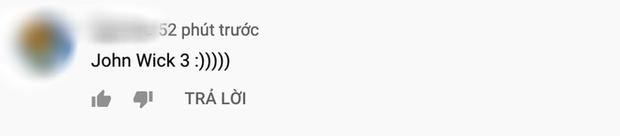 Trailer lũ lụt cảnh 18+ Chị Chị Em Em dính nghi án chôm nhạc John Wick 3, NSX phản hồi gì? - Ảnh 6.