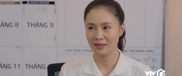 Preview Hoa Hồng Trên Ngực Trái tập 29: Bảo ghen ra mặt, giận lẫy bỏ bữa khi cấp dưới đòi Khuê nuôi cả đời - Ảnh 2.