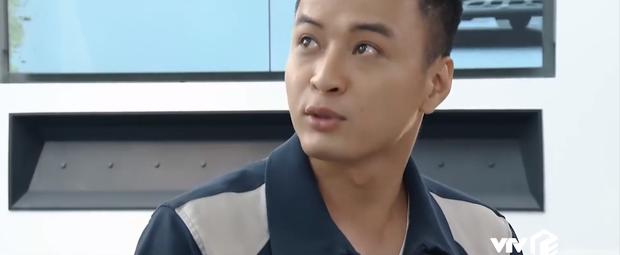 Preview Hoa Hồng Trên Ngực Trái tập 29: Bảo ghen ra mặt, giận lẫy bỏ bữa khi cấp dưới đòi Khuê nuôi cả đời - Ảnh 7.
