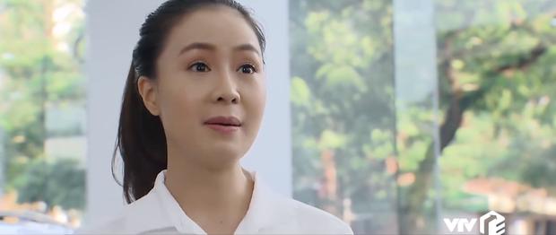 Preview Hoa Hồng Trên Ngực Trái tập 29: Bảo ghen ra mặt, giận lẫy bỏ bữa khi cấp dưới đòi Khuê nuôi cả đời - Ảnh 5.