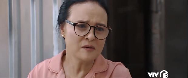 Preview Hoa Hồng Trên Ngực Trái tập 29: Bảo ghen ra mặt, giận lẫy bỏ bữa khi cấp dưới đòi Khuê nuôi cả đời - Ảnh 8.