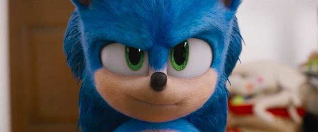 Bị chê như Pikachu phiên bản lỗi, nhím Sonic đình đám đi tân trang nhan sắc khiến dân tình lác mắt - Ảnh 9.