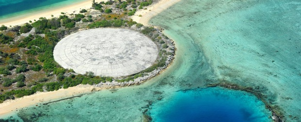 Giữa Thái Bình Dương có một nơi được gọi là Lăng mộ, và giờ nó đang khiến giới khoa học sợ đến toát mồ hôi lạnh - Ảnh 1.