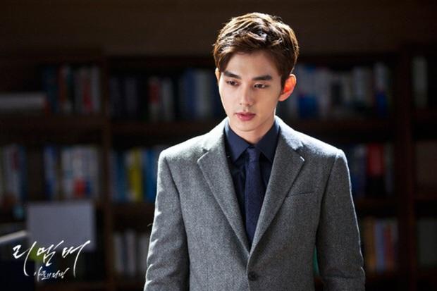 7 nam thần thiên tài ở phim Hàn khiến hội chị em muốn xỉu: Ai còn nhớ trí tuệ đột biến của cụ giáo không ta? - Ảnh 6.