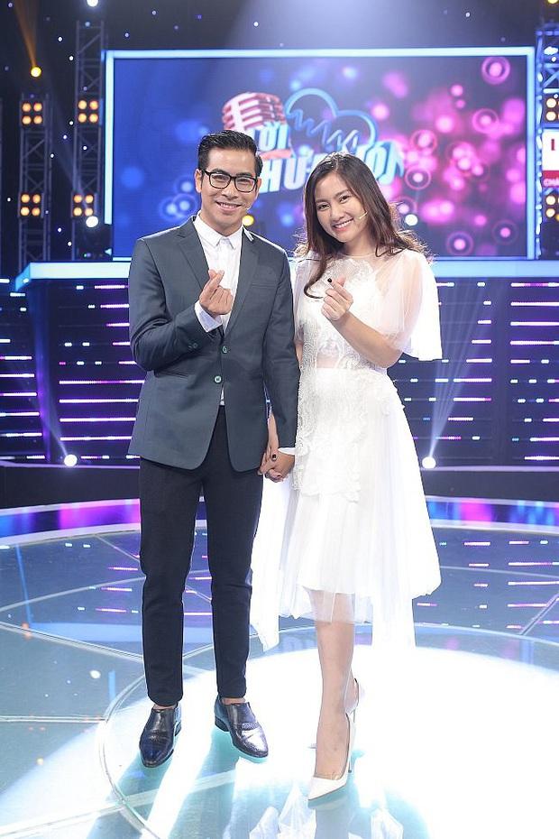 Trước khi thừa nhận ly hôn, Thanh Bình từng kể xấu Ngọc Lan nhiều lần trên show thực tế - Ảnh 2.