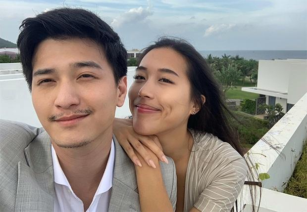 Huỳnh Anh cuối cùng đã chính thức lên tiếng trước tin đồn chia tay bạn gái Việt kiều - Ảnh 5.