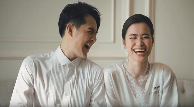 MV cưới Đông Nhi - Ông Cao Thắng leo hẳn top 10 trending, lập thành tích cao nhất sự nghiệp: đúng là đám cưới viên mãn đủ đường! - Ảnh 3.