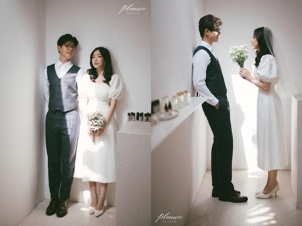Trọn bộ ảnh cưới cực đáng yêu của cặp đôi MC trai tài gái sắc Mạnh Cường – Hương Giang - Ảnh 13.