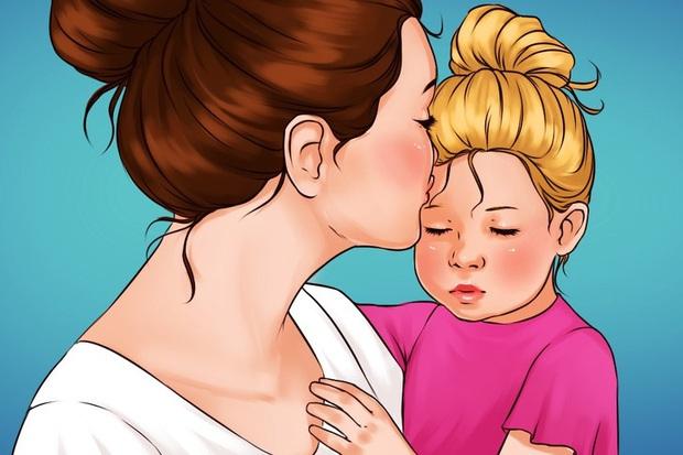 Khi con trẻ gặp thất bại hoặc bị từ chối, cha mẹ nên làm 5 điều đơn giản nhưng rất hữu ích sau! - Ảnh 1.