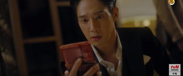 Vua bánh mì Yoon Shi Yoon gây sốc với nụ cười ghê rợn khi tuyên bố: Tao là kẻ giết người hàng loạt - Ảnh 10.