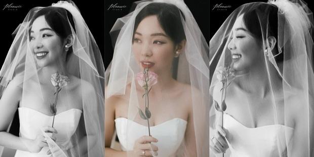 Trọn bộ ảnh cưới cực đáng yêu của cặp đôi MC trai tài gái sắc Mạnh Cường – Hương Giang - Ảnh 14.