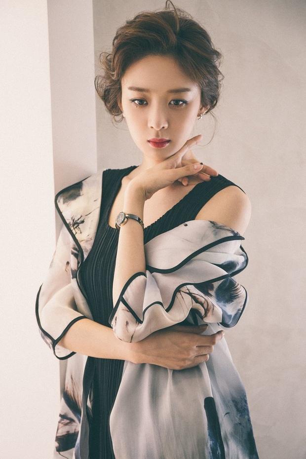 Dàn tiểu tam tin đồn đối đầu Jang Na Ra trong phim VIP ai cũng có khả năng lấn át nữ chính - Ảnh 2.
