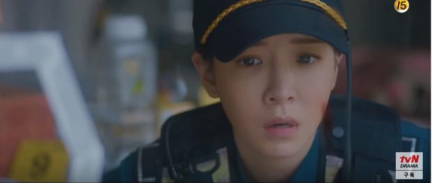 Vua bánh mì Yoon Shi Yoon gây sốc với nụ cười ghê rợn khi tuyên bố: Tao là kẻ giết người hàng loạt - Ảnh 7.