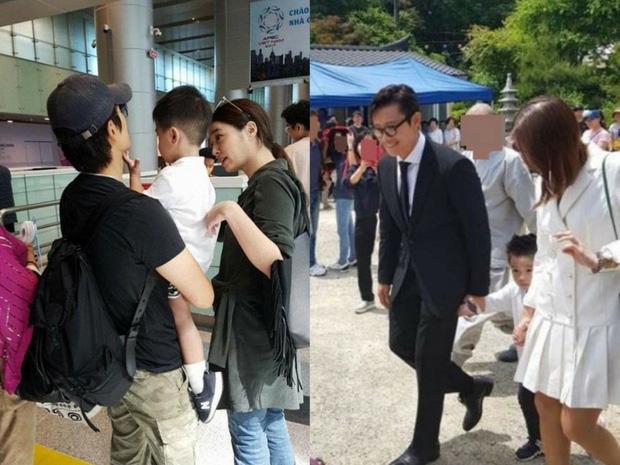 Những cặp đôi phim giả tình thật thảm nhất châu Á: Song Hye Kyo bị réo gọi tận 2 lần, nhưng khổ nhất là Châu Du Dân - Ảnh 4.
