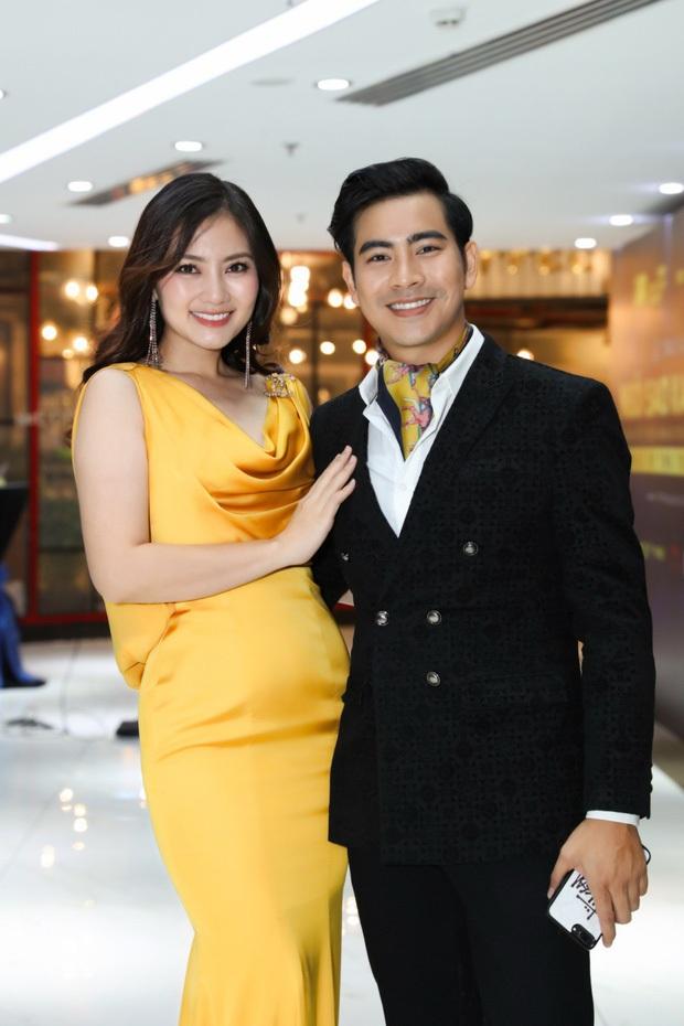 Thanh Bình chính thức lên tiếng về tin đồn người thứ 3 và vụ ly hôn với Ngọc Lan - Ảnh 2.