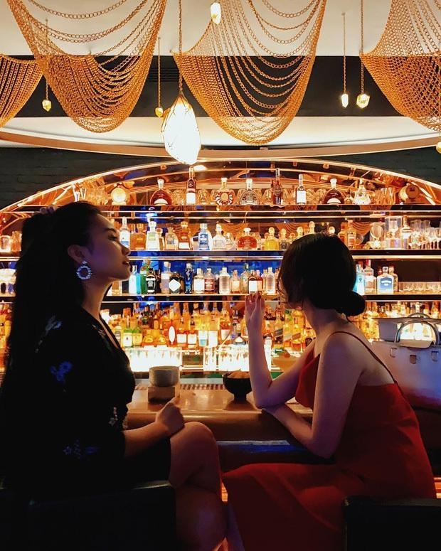 Có hẳn bộ quy tắc ngầm khi đi bar dành cho dân quẩy, đừng vi phạm kẻo cuộc vui chóng tàn - Ảnh 5.