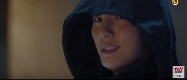 Vua bánh mì Yoon Shi Yoon gây sốc với nụ cười ghê rợn khi tuyên bố: Tao là kẻ giết người hàng loạt - Ảnh 6.