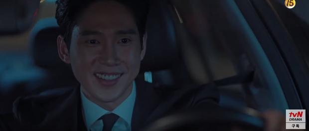 Vua bánh mì Yoon Shi Yoon gây sốc với nụ cười ghê rợn khi tuyên bố: Tao là kẻ giết người hàng loạt - Ảnh 5.