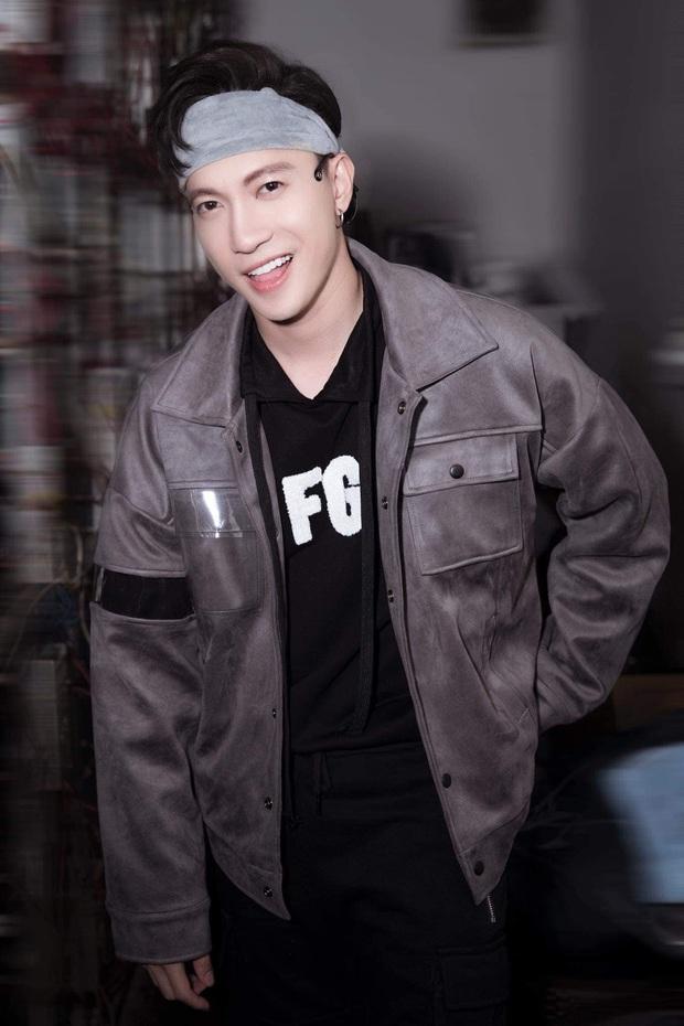 """Hé lộ line-up """"khủng"""" show Hàn - Việt tháng 11: (G)I-DLE và Zico lần đầu chung sân khấu với Min cùng dàn nghệ sĩ trẻ Vpop - Ảnh 5."""