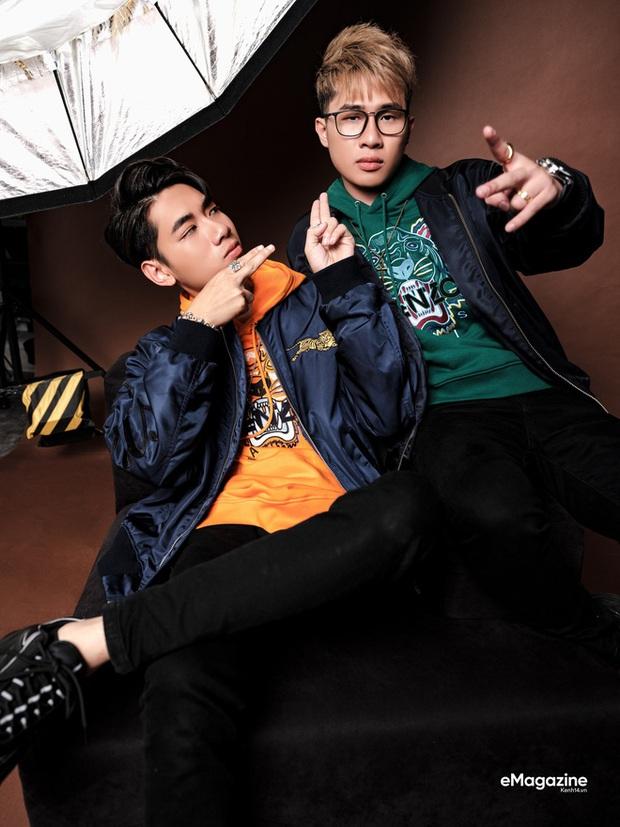 Jack và K-ICM hoà chung chiến thắng của đội tuyển Việt Nam, tung lời bài hát Việt Nam Tôi sắp ra mắt làm fan phổng mũi tự hào - Ảnh 3.