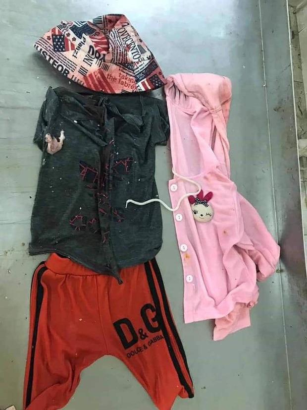 Nóng: Phát hiện thi thể 2 chị em ruột tại bãi biển Vũng Tàu, trong đó bé trai bị bỏ trong balo - Ảnh 2.
