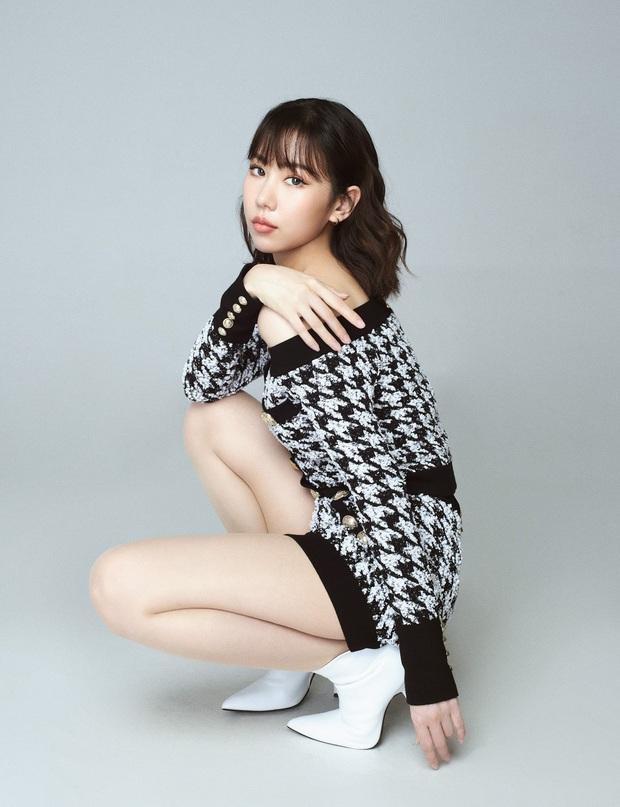 """Hé lộ line-up """"khủng"""" show Hàn - Việt tháng 11: (G)I-DLE và Zico lần đầu chung sân khấu với Min cùng dàn nghệ sĩ trẻ Vpop - Ảnh 3."""