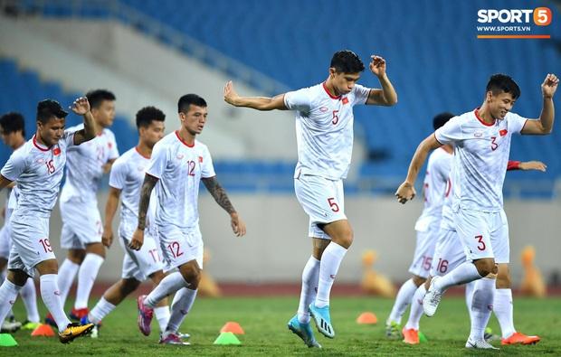 Báo UAE tuyên bố Việt Nam là đối thủ dễ chơi nhưng vẫn e ngại sức mạnh đặc biệt này của chủ nhà - Ảnh 2.
