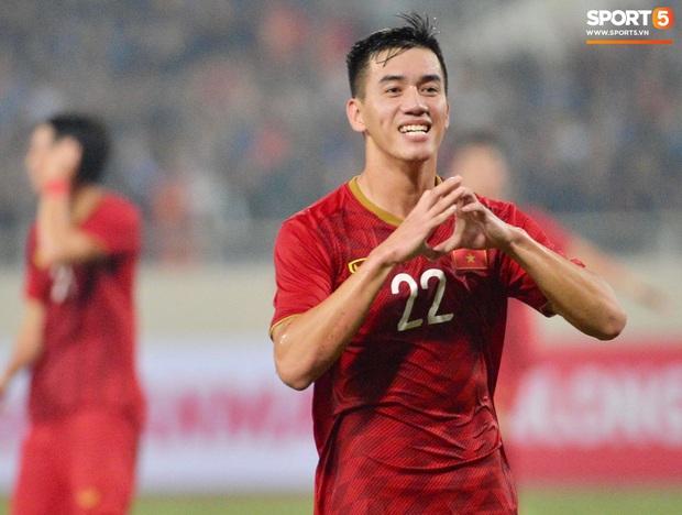 Báo Hàn Quốc: Ma thuật của ông Park Hang-seo linh nghiệm khiến Messi Trung Đông tắt điện hoàn toàn - Ảnh 3.