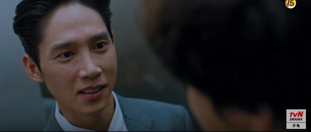 Vua bánh mì Yoon Shi Yoon gây sốc với nụ cười ghê rợn khi tuyên bố: Tao là kẻ giết người hàng loạt - Ảnh 8.