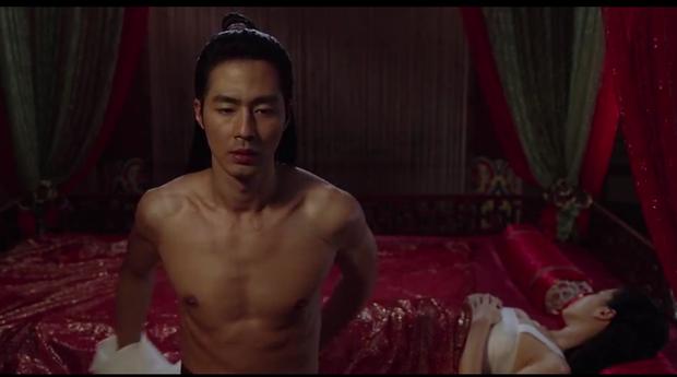 Chớp mắt thấy Chuyện Xảy Ra Ở Bali đã chiếu được 15 năm: Ha Ji Won giữ mãi thanh xuân, nam thần Châu Á So Ji Sub già nua chấn động - Ảnh 5.