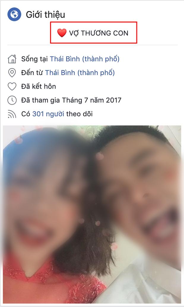 Trước khi ra tay giết hại rồi đốt xác vợ ngay tại nhà, gã chồng từng đăng trên Facebook dòng chữ Yêu vợ thương con - Ảnh 1.