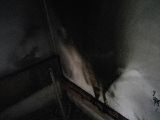 Vụ chồng giết vợ rồi quấn chăn đốt xác ngay trong nhà ở Thái Bình: Ông bà vừa ra khỏi nhà, nó liền khóa cửa và làm điều ác - Ảnh 3.