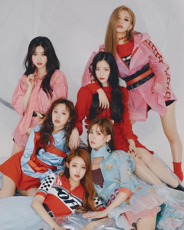 """Hé lộ line-up """"khủng"""" show Hàn - Việt tháng 11: (G)I-DLE và Zico lần đầu chung sân khấu với Min cùng dàn nghệ sĩ trẻ Vpop - Ảnh 1."""