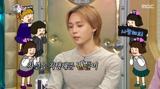 Dawn: Nếu có chia tay HyunA thì cũng sẽ không xóa hình chụp chung của 2 đứa - Ảnh 1.