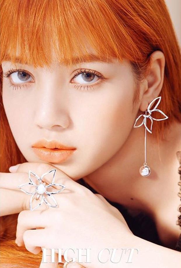 Nữ thần đẹp nhất châu Á Lisa (BLACKPINK) chia sẻ quan điểm về cái đẹp, sâu sắc đến mức khiến hàng nghìn người gật gù - Ảnh 1.