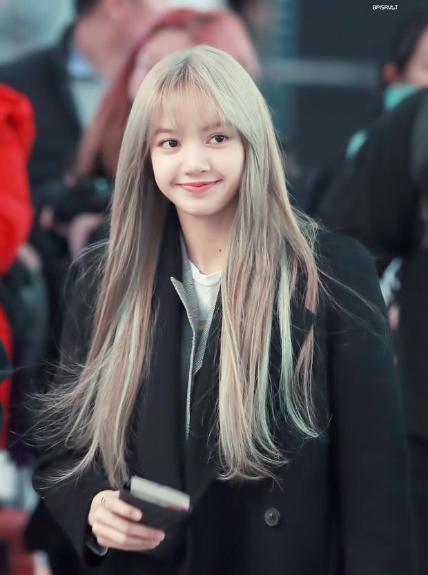 Nữ thần đẹp nhất châu Á Lisa (BLACKPINK) chia sẻ quan điểm về cái đẹp, sâu sắc đến mức khiến hàng nghìn người gật gù - Ảnh 5.