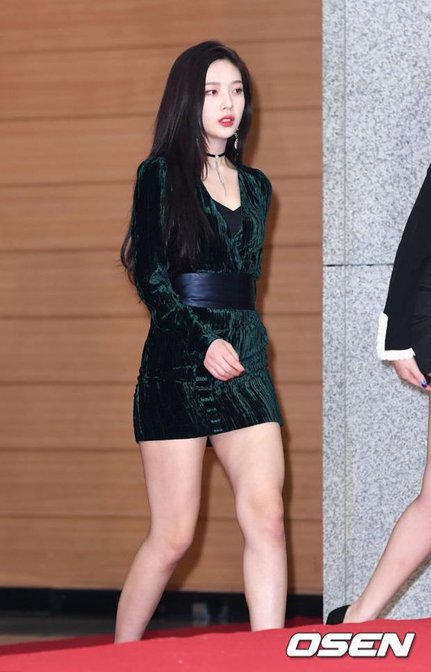 Đây là dàn nữ thần Kbiz sắp khiến thảm đỏ AAA 2019 ở Việt Nam nổ tung: Yoona, Thư ký Kim hay thiên thần lai đỉnh hơn? - Ảnh 22.