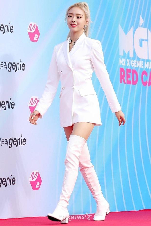 Đây là dàn nữ thần Kbiz sắp khiến thảm đỏ AAA 2019 ở Việt Nam nổ tung: Yoona, Thư ký Kim hay thiên thần lai đỉnh hơn? - Ảnh 28.