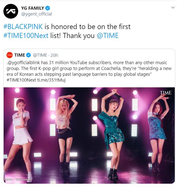 Fan trending đòi BLACKPINK rời YG sau ồn ào bị công ty cướp công, liên tục lùi comeback của nhóm - Ảnh 3.