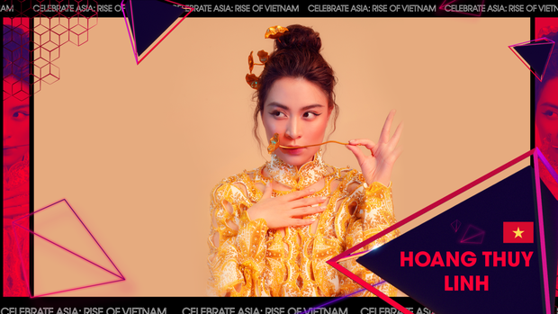 """Giọng ca """"Proud of you"""" Fiona Fung sẽ sang Việt Nam hội ngộ dàn sao đình đám Vbiz vào ngày 5/12 tới! - Ảnh 6."""