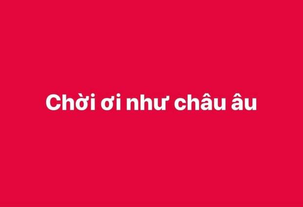 Dân mạng vỡ oà với bàn thắng quá đẹp của Việt Nam trước UAE: Siêu phẩm rồi Tiến Linh ơi! - Ảnh 3.
