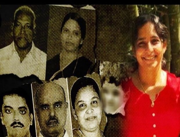 Từng than khóc cả nhà mình bị nguyền rủa khiến 6 thân nhân qua đời, người phụ nữ lộ mặt thật là sát thủ hạ độc hàng loạt với thủ đoạn tinh vi - Ảnh 4.
