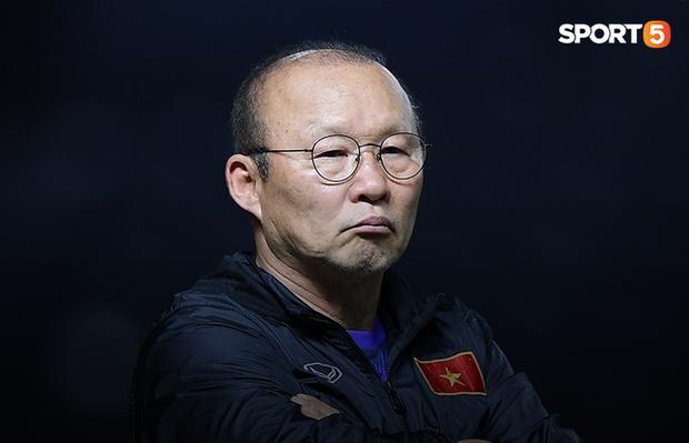 HLV Park Hang-seo: Hãy quên chiến thắng trước UAE đi, Thái Lan mới là đối thủ lớn nhất của chúng ta - Ảnh 1.