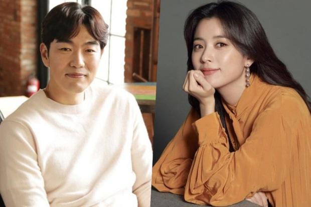 Mỹ nhân bánh bèo có nụ cười đẹp nhất xứ Hàn Han Hyo Joo lộn đầu điệu nghệ ở phim hành động Hollywood - Ảnh 1.