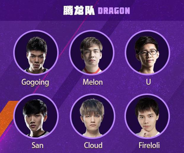 LMHT: Trung Quốc tổ chức giải đấu Shanghai Masters quy tụ toàn những huyền thoại đã giải nghệ - Ảnh 1.