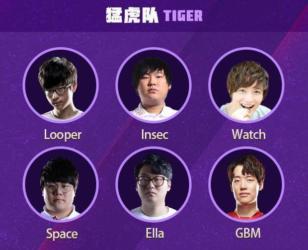 LMHT: Trung Quốc tổ chức giải đấu Shanghai Masters quy tụ toàn những huyền thoại đã giải nghệ - Ảnh 2.