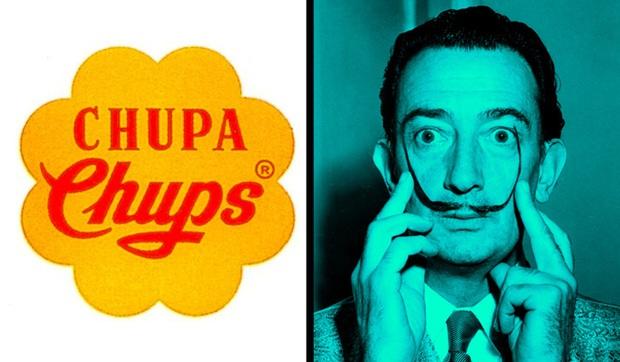 8 thương hiệu nổi tiếng quen thuộc bấy lâu nay nhưng liệu có ai biết tại sao họ chọn tên và logo như vậy? - Ảnh 2.