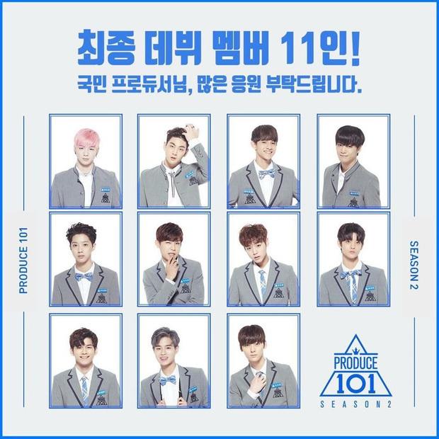 Bùng nổ tranh cãi về đội hình debut của Wanna One: Sự gian lận của Mnet được netizen ủng hộ? - Ảnh 2.